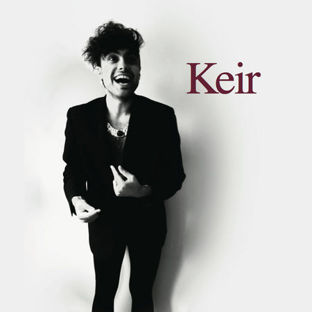 Keir: Probably: Signed