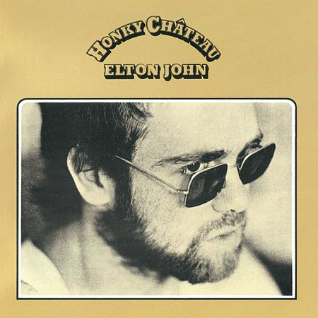 Elton John: Honky Chateau