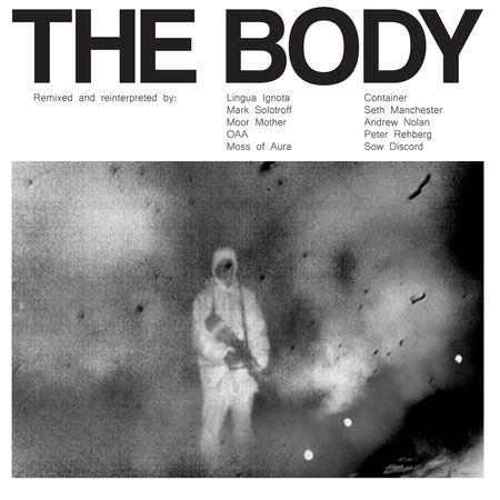 The Body: Remixed