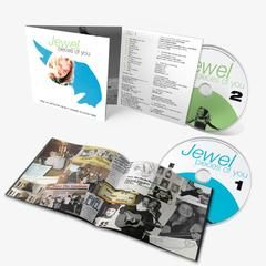 Jewel: Pieces of You: 25th Anniversary Edition Double CD