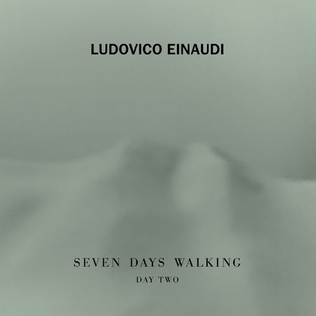 Ludovico Einaudi: 7 Days Walking - Day 2