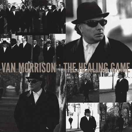 Van Morrison: The Healing Game: Vinyl LP