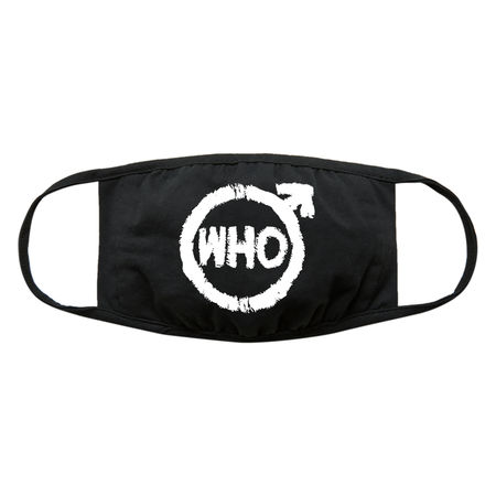 The Who: Quadrophenia Face Mask