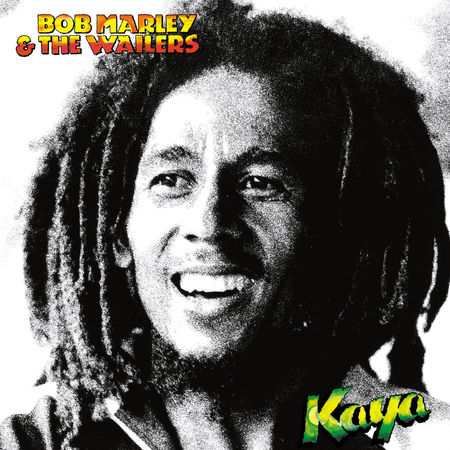 Bob Marley: Kaya (Remastered)