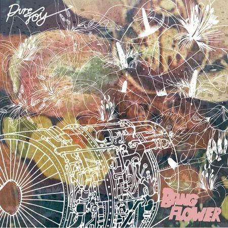 Pure Joy: Bang Flower