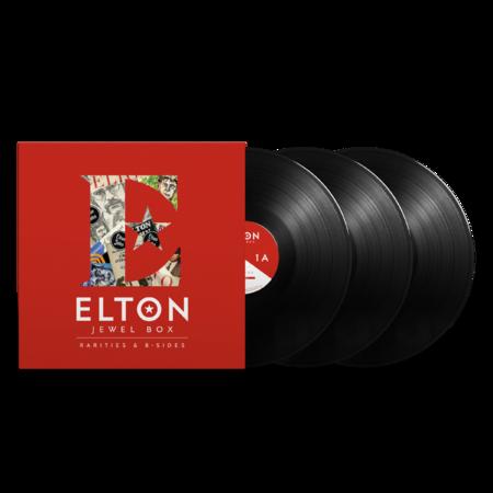 Elton John: Rarities & B-Sides Highlights