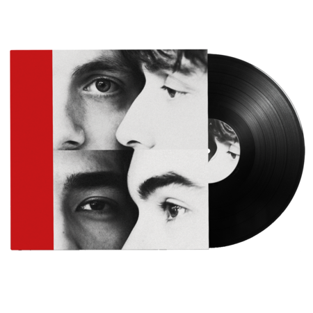 Flyte: THE LOVED ONES VINYL