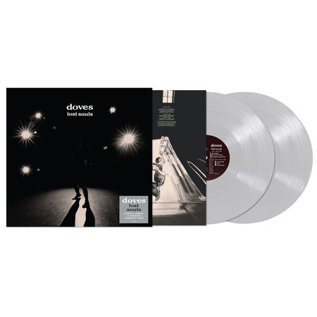 Doves: Lost Souls (2LP Grey)