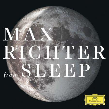 Max Richter: From 'Sleep' (CD)