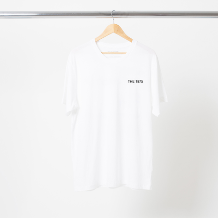 The 1975: MFC DIRTY HIT T-SHIRT II