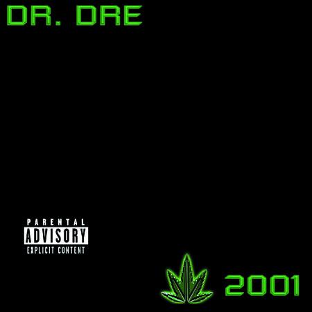 Dr. Dre: 2001