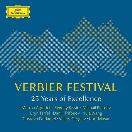 Various Artists: Verbier Festival: 25 Years of Excellence