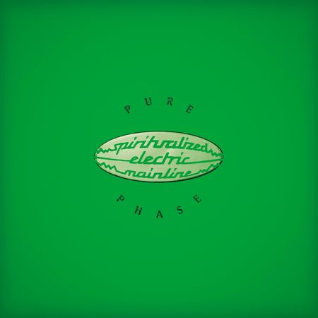 Spiritualized: Pure Phase: CD [The Spaceman Reissue Program]