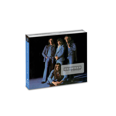 Status Quo: Blue For You: Deluxe