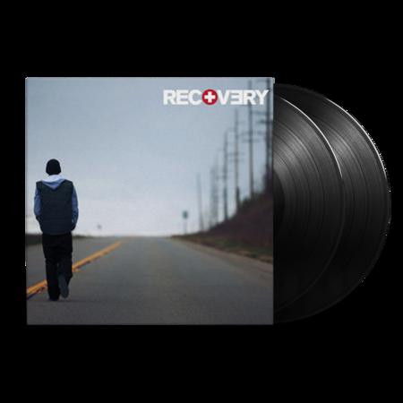 Eminem: Recovery