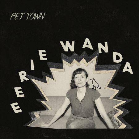 Eerie Wanda: Pet Town