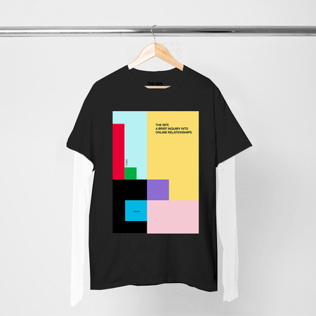 The 1975: ABIIOR TOUR LAYERED LONGSLEEVE