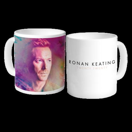 Ronan Keating: ALBUM MUG