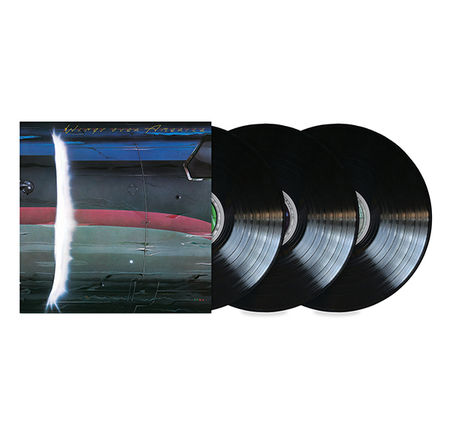 Paul McCartney: Wings Over America – 3LP