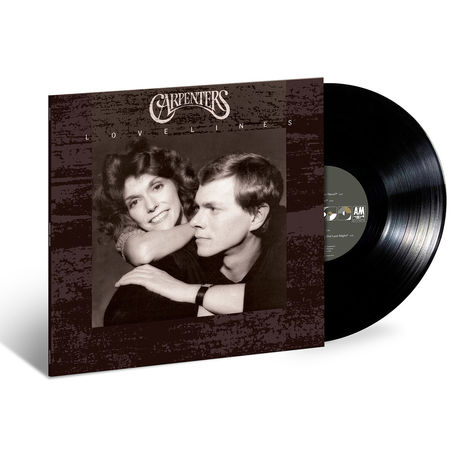 The Carpenters: Lovelines