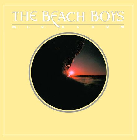 The Beach Boys: M.I.U.