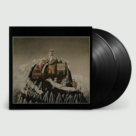 King Crimson: Rarities: Limited Edition Ultra-Heavyweight Double Vinyl
