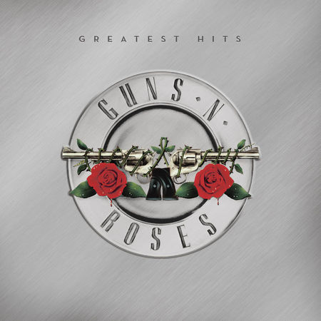 Guns N' Roses: Greatest Hits (CD)