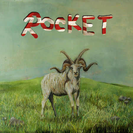 Alex G: Rocket
