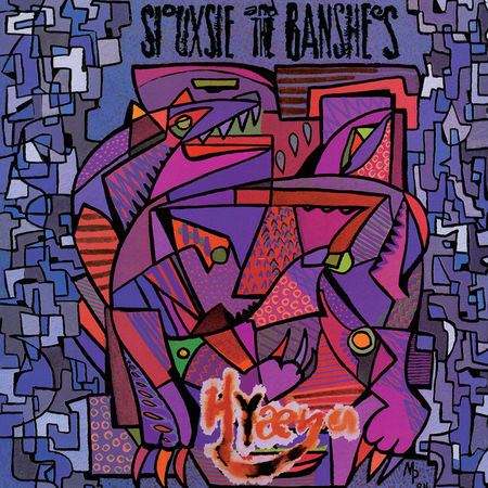 Siouxsie And The Banshees : Hyaena