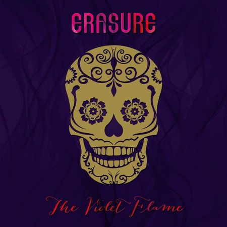 Erasure: The Violet Flame (Deluxe Edition)