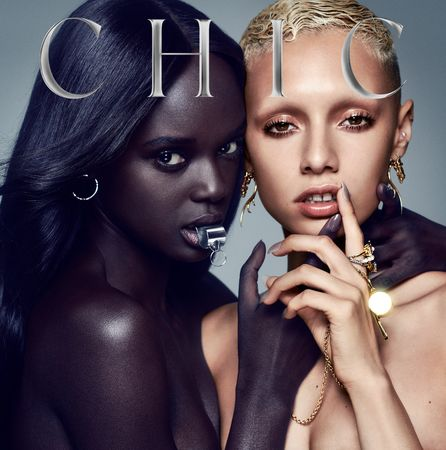 Nile Rodgers & Chic: It's About Time (CD)