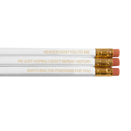 Ariana Grande: POSITIONS PENCIL PACK