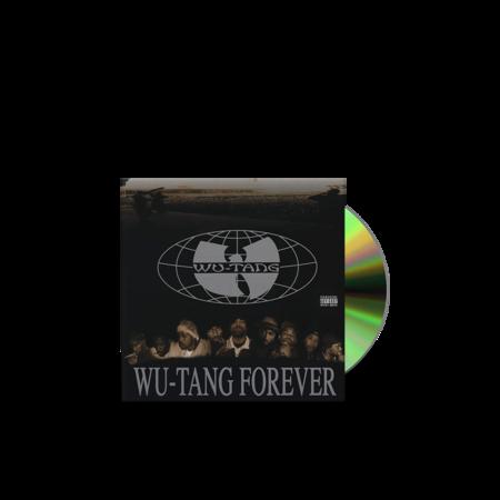 Wu-Tang Clan: Wu-Tang Forever