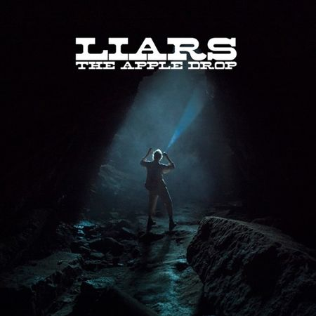 Liars: The Apple Drop: CD