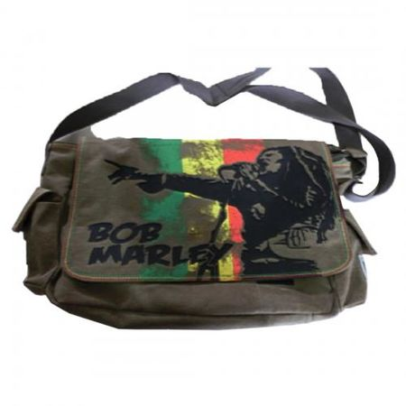 Bob Marley: Marley Messenger