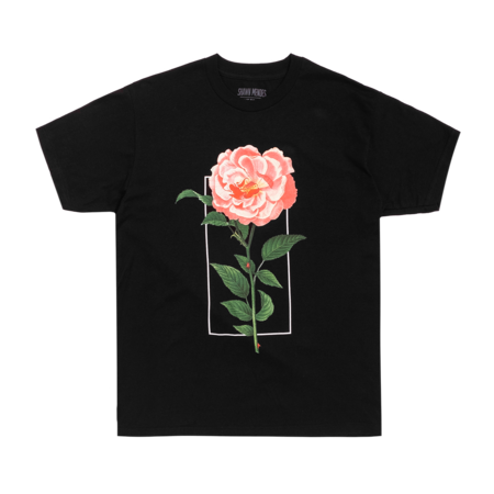 Shawn Mendes: THE TOUR FLOWER T-SHIRT I