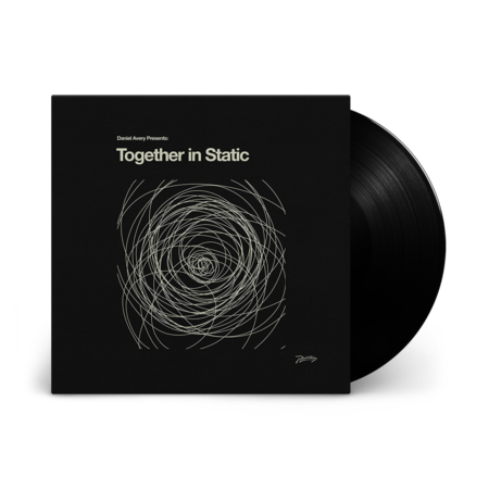 Daniel Avery: Together In Static: Vinyl LP