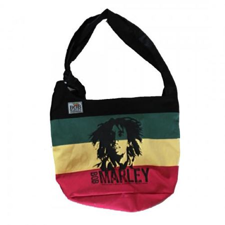 Bob Marley: Rasta Tote Bag