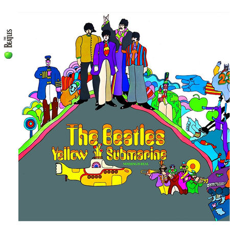 The Beatles: Yellow Submarine: Remastered