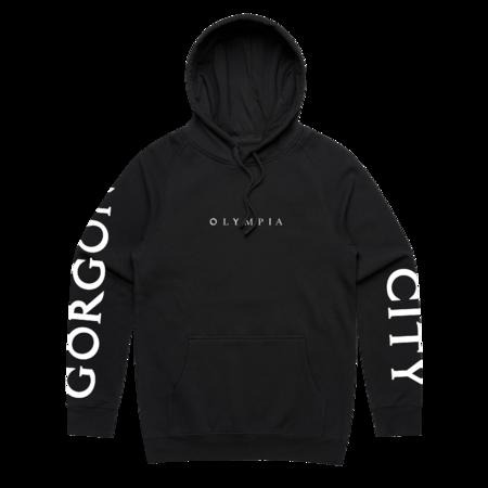Gorgon  City: Olympia Hoodie