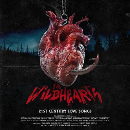 The Wildhearts: 21st Century Love Songs: CD