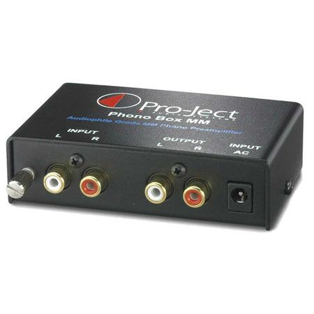 Pro-Ject: Phono Box MM