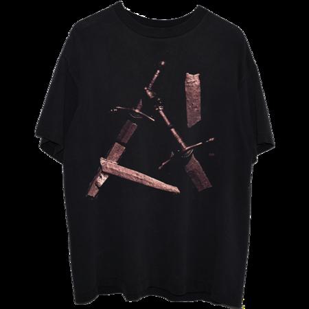 Post Malone: Swords T-Shirt