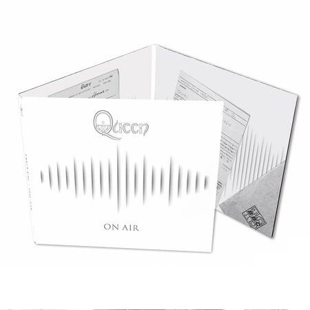 Queen: On Air (2CD Deluxe Edition)