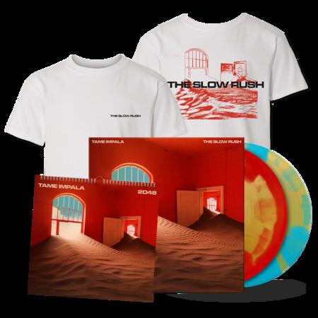 Tame Impala: LP T-Shirt Collection