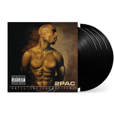 2Pac: UNTIL THE END OF TIME