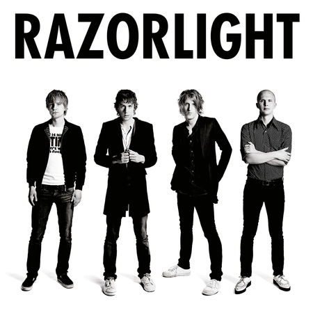 Razorlight: Razorlight