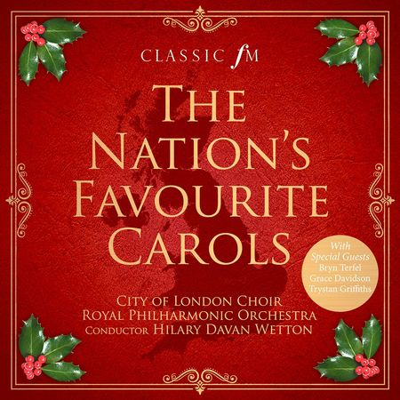 City of London Choir: The Nation's Favourite Carols