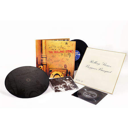 The Rolling Stones: Beggars Banquet (50th Anniversary) (RSVP Package) (LP)