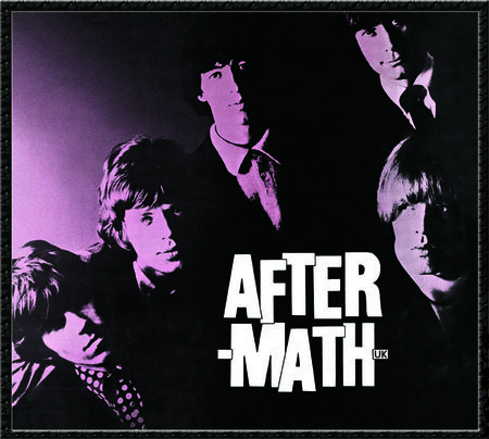 The Rolling Stones: Aftermath UK